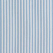 Gutermann Fabric Stripes French Cottage Light Blue - per quarter metre